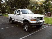 1996 Ford F-350 4X4 7.3L