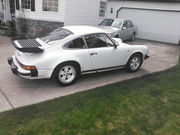 1976 Porsche 911 Carrera 3.0 Coupe LHD