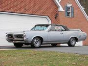 1966 Pontiac GTO 136000 miles